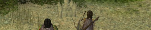 My Adventure in Lotro