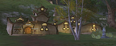 New update allows housing for everyone in LOTRO