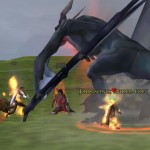 The end of Lord of the Rings Online closed beta
