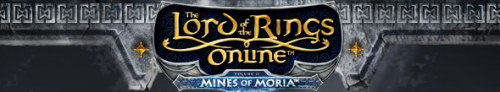 Mines of Moria has been announced for LOTRO